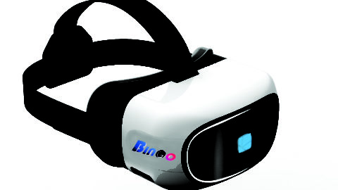 Bingo Technologies Unveils VR Glass G-200 with Wi-Fi and 3D at Rs. 5,999