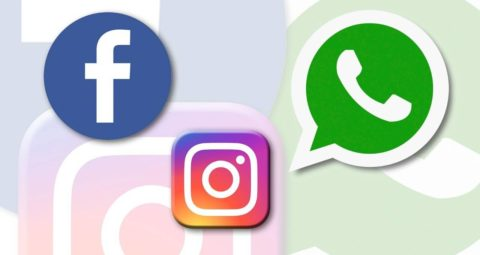 Facebook aligned to integrate Messenger, WhatsApp & Instagram into one