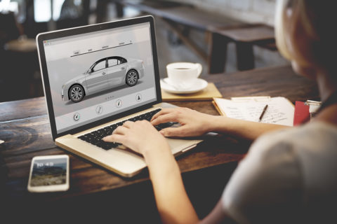 Digital Retail in the Automotive Industry