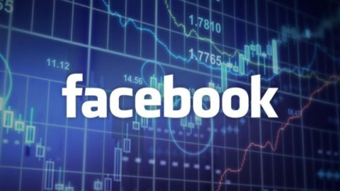Facebook's shares fell after the officials left, Christchurch Live-Stream Shooting Streets Ange