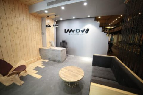 Oyo, reportedly, has acquired the Co-workspace provider Innov8
