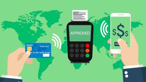 Security Concerns Stymie Online e-Payment Adoption