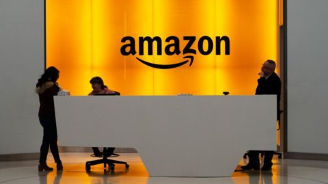 Amazon fires employee responsible for leaking customer data to third parties