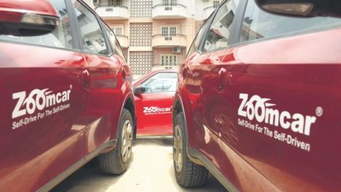Zoomcar raises $30 million from Sony Innovation Fund in its on-going Series D round