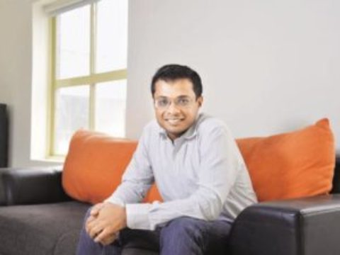 Flipkart founder Sachin Bansal acquires DHFL General Insurance for ₹100 crore (~$14M)
