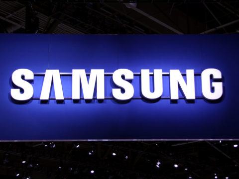 Samsung to invest $500 million for setting up its first mobile display plant in India