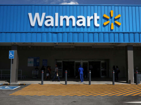 After failing to find buyers, Walmart could sell its wholesale business in India to Flipkart