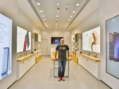 POCO to become a seperate entity from its parent company Xiaomi