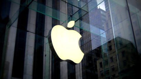 Apple closes all stores and offices in China due to coronavirus outbreak