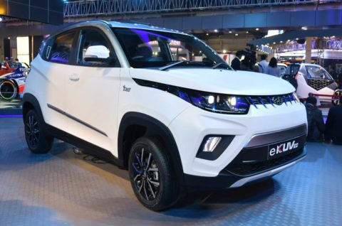 Electric vehicles take centre stage at Delhi Auto Expo 2020