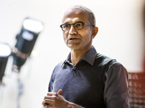 Satya Nadella to visit India this month: Report