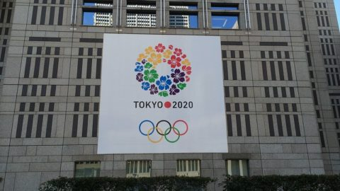 2020 Tokyo Olympics delayed by a year
