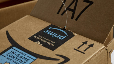 Amazon to speed up its 'same day' delivery in select U.S. cities